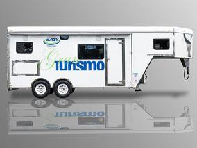 Trailer Easy Transport Quinta Rodas Grand Turismo