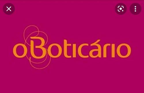 Imagem 1 de 5 de O Boticário