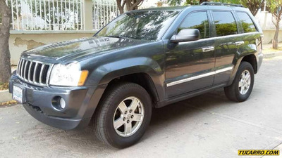 Jeep Grand Cherokee Limited/ Automatica
