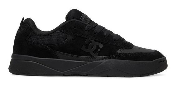 Zapatillas Dc Shoes Penza (bb2) Full Negra 2020