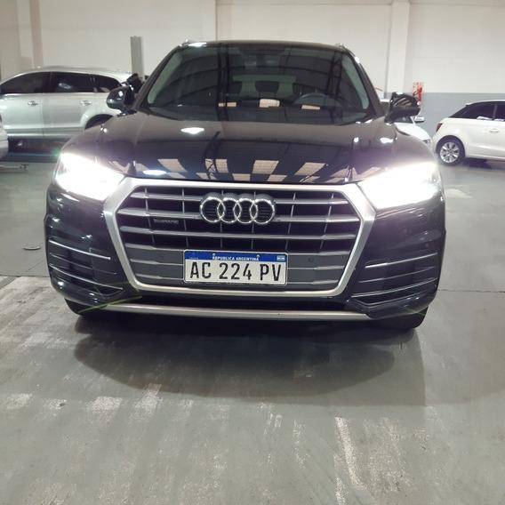 Audi Q5 2018 Usada Usado 0km 2020 2019 2017 Q3 Q7 Sq5 A4 Pg