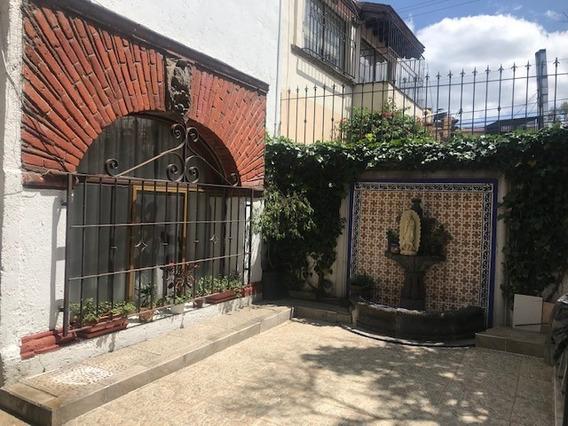 Venta/renta Casa En Jardines Del Sur Cas_790 Ag