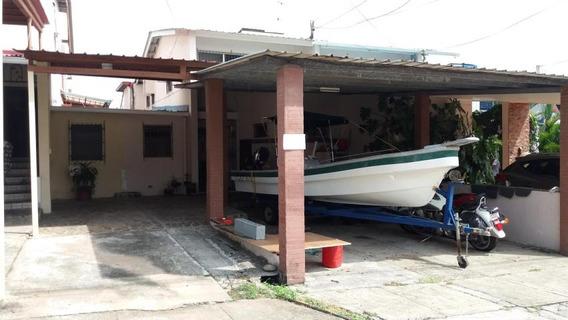 Alquilo Casa En Alta Vista, San Miguelito#18-2509**gg**