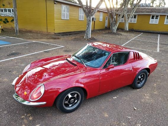 Puma Gt- 1974