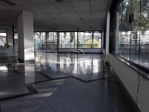 Imagem 1 de 15 de Vila Prudente - Metro - Salão 300,00m² - 3 Vagas - Pc1307