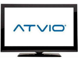 Tv Atvio 24 Pulgadas 720p Hd Led 1 Hdmi 1 Usb
