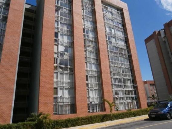 Apartamento En Venta 20-16030