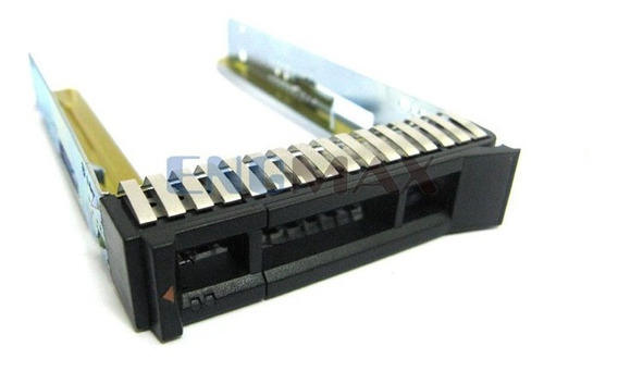 Gaveta Hd 2.5 Servidor Ibm Lenovo Sr530 Sr550 Sr590 Sr630