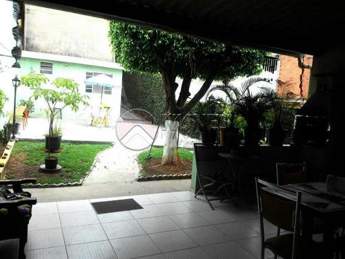 Casas - Ref: V677351