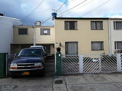 Vendo Casa En Villa Del Prado