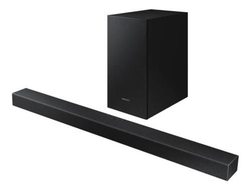 Barra De Sonido Samsung Hw-t420 Inalambrica