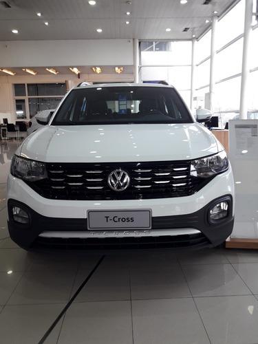 Volkswagen T Cross Plan Docente