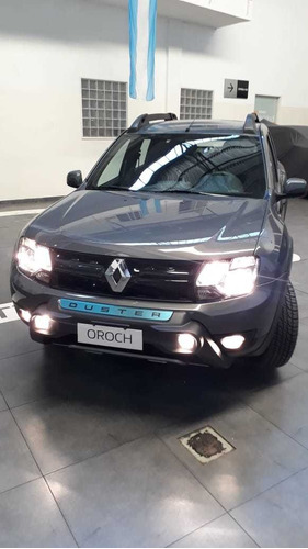 Renault Duster Oroch 2.0 Outsider Plus 4x2 2021 Stock F (LG)