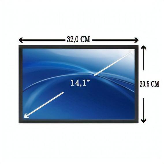 Tela Display - Notebook Mirax Ms4200 Garantia! Oferta!