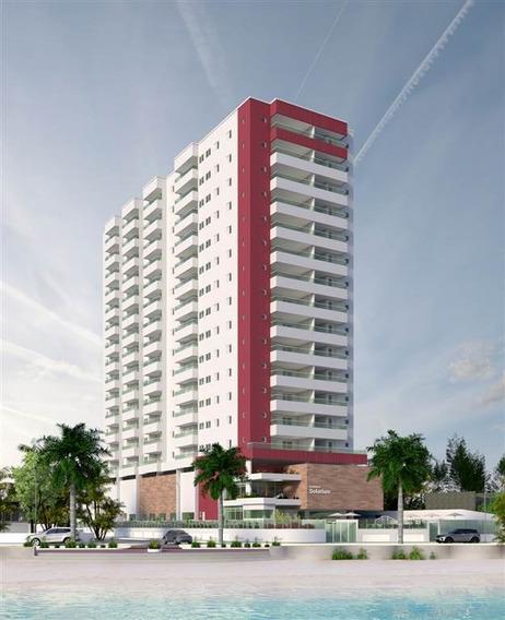 Apartamento - Venda - Florida - Praia Grande - Dna1051