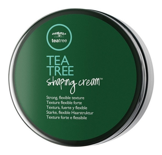 Paul Mitchell Tea Tree Shaping Cream 85 G. Envío Incluido