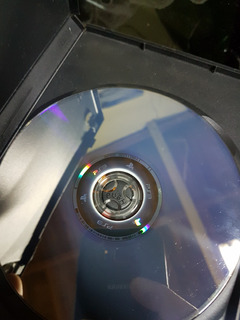 7 Dvd Ps3 En Caja Original Con Etiq. Y Serial Usados Ok