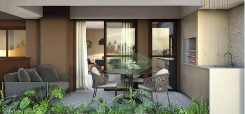 Apartamento Á Venda No Jardim Guedala - Ap4788