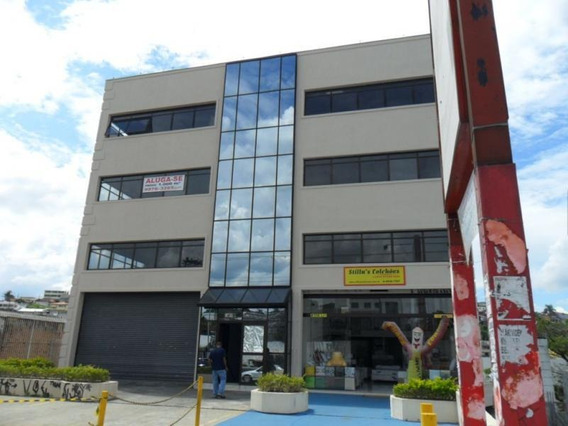 Galpão Comercial Para Locação, Centro, Cotia - Ga0053. - Ga0053