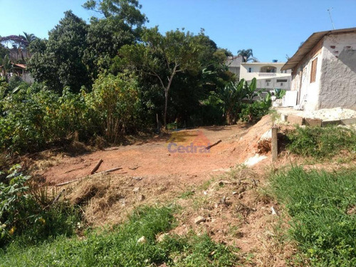 Terreno À Venda, 140 M² Por R$ 80.000,00 - Vila São Paulo - Mogi Das Cruzes/sp - Te0158