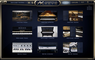 Xln Audio Addictive Keys Piano Real Full Vst Plugin Daw Au