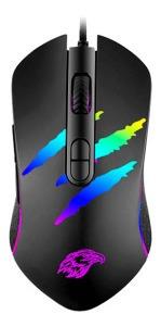 Mouse Gamer Kmex Mod Mo-ya37 Rgb