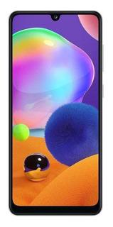 Smartphone Samsung Galaxy A31 Branco 128gb Tela Infinita