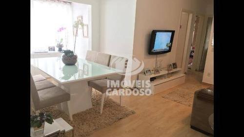 Imagem 1 de 17 de Apartamento Residencial À Venda, Vila Leopoldina, São Paulo. - Ap0168