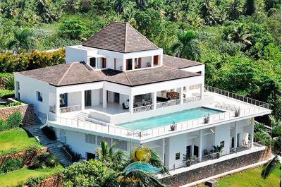 Villa Cacique Playa Las Ballenas
