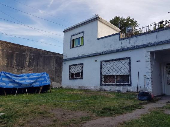 Casa Apta Crédito En El Jaguel