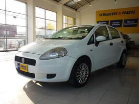 Fiat Grande Punto Grande Punto Active 1.4 2012