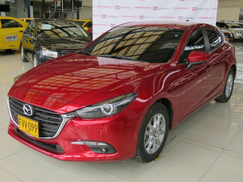 Mazda 3 Sport Touring