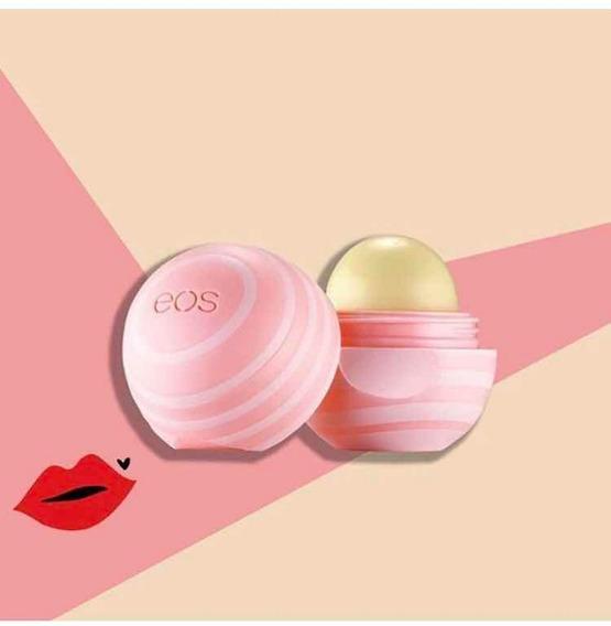Eos Lip Balm Promoção (consulte Sabores Disponíveis)