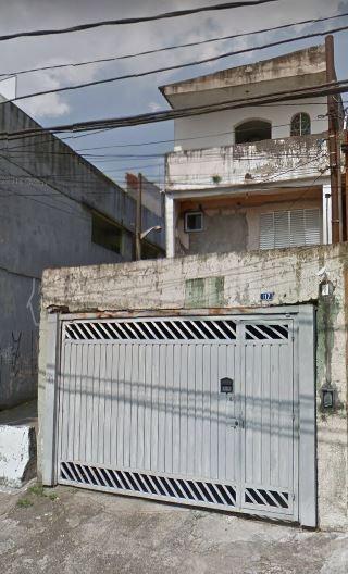 Sobrado Em Jardim Catarina, São Paulo/sp De 295m² 3 Quartos À Venda Por R$ 270.028,01 - So162463