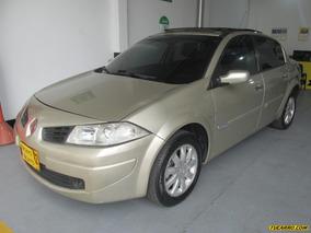Renault Mégane Ii