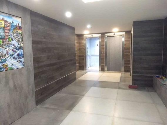 Alquilo 1 Dormitorio Con Balcón (b° Nueva Cba)
