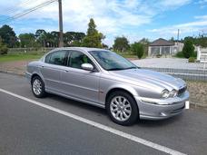 Jaguar X-type 2.5 V6 Em Excelente Estado