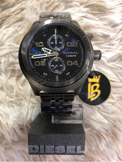 Relógio Dz4442 Original, Garantia, Foto Real Do Produto