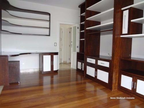 Imagem 1 de 15 de Apartamento - Planalto Paulista - Ref: 19606 - V-19606
