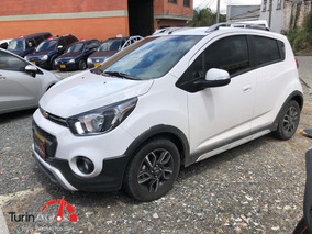Chevrolet Spark Gt Active 2019