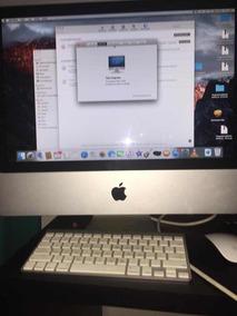 iMac ¿