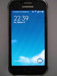 Samsung Galaxy J1 Ace Libre