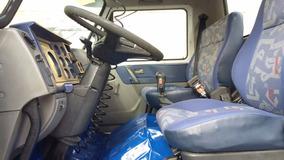 Caminhão Voks 23220 Ano 2005 Documentos Consta Tanque