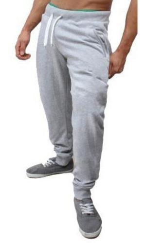 Pack X 3 ! Joggers Pantalon Chupin Jogging Entallado Frisa