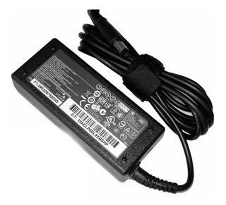 Cargador Para Notebook Hp 18.5v 3.5a 65w Pin Grueso