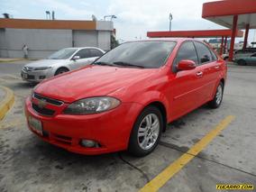 Chevrolet Optra Limite
