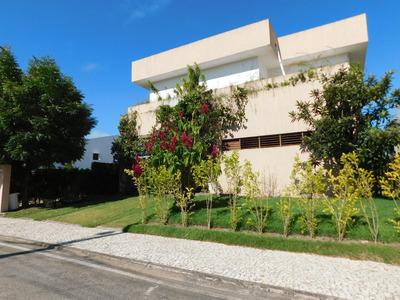 Casa Em Condominio Fechado - V-4652