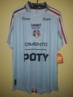 Camisa Do Santa Cruz 2011 (penalty Cavalera) Tamanho Eg