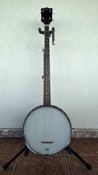 Banjo Americano Rover Open Back Rb-20