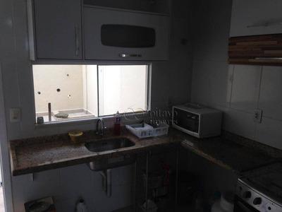 Casa Semi Mobiliada Para Locação, Lagoa, Macaé. - Ca1209